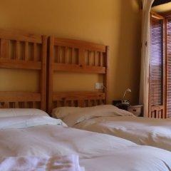 Отель Casa Rural La Oca II комната для гостей