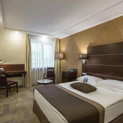 Гостиница Park Inn by Radisson SADU комната для гостей фото 2
