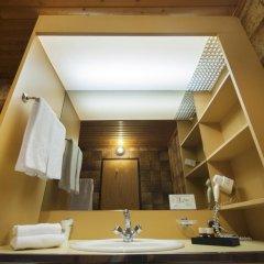 Отель Blu Hotels Senales Сеналес ванная фото 2