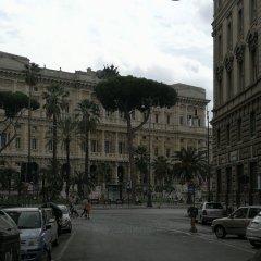 Отель Clementi 18 Suites Rome