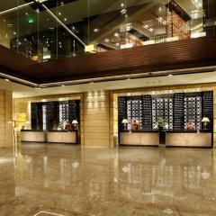 Отель Crowne Plaza New Delhi Rohini интерьер отеля фото 3
