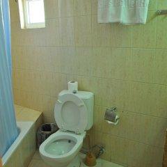 Отель Candles Hotel Иордания, Вади-Муса - 1 отзыв об отеле, цены и фото номеров - забронировать отель Candles Hotel онлайн ванная фото 2