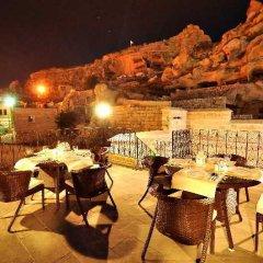 Has Cave Konak Турция, Ургуп - отзывы, цены и фото номеров - забронировать отель Has Cave Konak онлайн питание