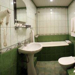 Гостиница Соловьиная Роща в Курске 7 отзывов об отеле, цены и фото номеров - забронировать гостиницу Соловьиная Роща онлайн Курск ванная