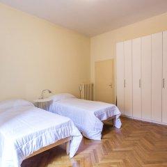 Отель House Zamboni 12 Италия, Болонья - отзывы, цены и фото номеров - забронировать отель House Zamboni 12 онлайн комната для гостей фото 2