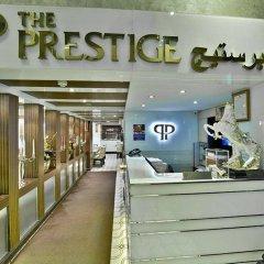 Отель The Prestige Бангкок спа