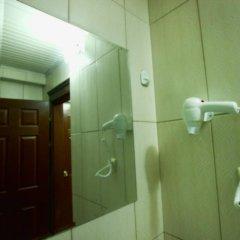Korkmaz Rezidans Турция, Кайсери - отзывы, цены и фото номеров - забронировать отель Korkmaz Rezidans онлайн ванная