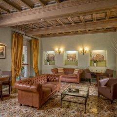 Hotel Villa Grazioli интерьер отеля фото 2