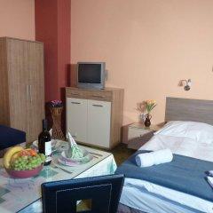 Отель Rezidence Davids Прага в номере