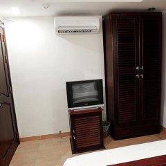 Отель Kim Hoang Long Нячанг удобства в номере фото 2