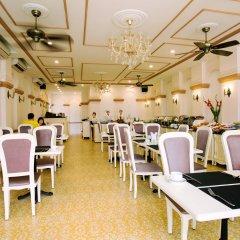 Отель Hoi An Garden Palace & Spa