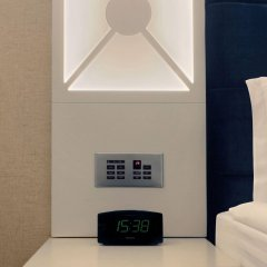 WOW Istanbul Hotel сейф в номере