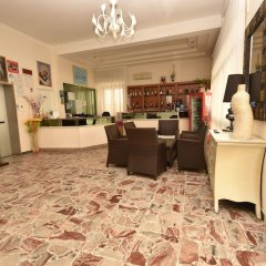 Venere Hotel Римини интерьер отеля фото 3