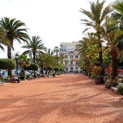 Отель Moremar Испания, Льорет-де-Мар - 4 отзыва об отеле, цены и фото номеров - забронировать отель Moremar онлайн парковка