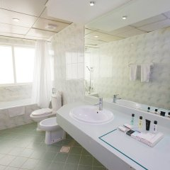 Fortune Plaza Hotel ванная