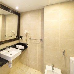 Отель FERGUS Style Bahamas ванная