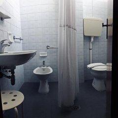 Отель MAGRIV Римини ванная