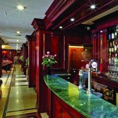 Отель Grange Fitzrovia Hotel Великобритания, Лондон - отзывы, цены и фото номеров - забронировать отель Grange Fitzrovia Hotel онлайн гостиничный бар
