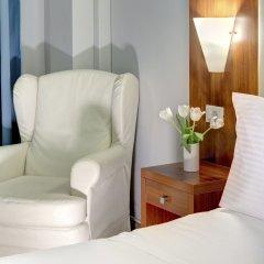 Отель Polis Grand Афины комната для гостей