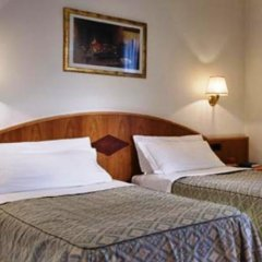 Отель Lo Zodiaco Италия, Абано-Терме - отзывы, цены и фото номеров - забронировать отель Lo Zodiaco онлайн комната для гостей фото 5