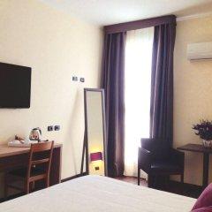 Hotel Roma Sud комната для гостей фото 5
