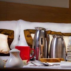 Radisson Blu Marina Hotel Connaught Place в номере