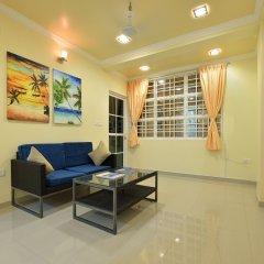 Отель Deshadan Maldives интерьер отеля