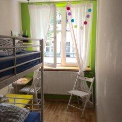 Tapir Hostel спа