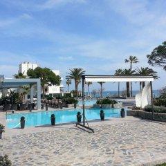Отель Marins Playa бассейн фото 3