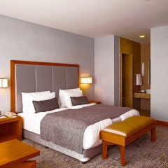 The Green Park Pendik Hotel & Convention Center комната для гостей фото 5
