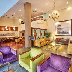 Feronya Hotel интерьер отеля