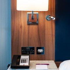 Отель Crowne Plaza London Heathrow T4 Великобритания, Лондон - отзывы, цены и фото номеров - забронировать отель Crowne Plaza London Heathrow T4 онлайн сейф в номере