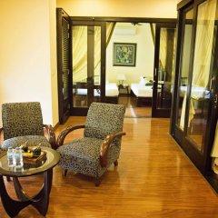 Отель Seahorse Resort & Spa Фантхьет комната для гостей фото 3