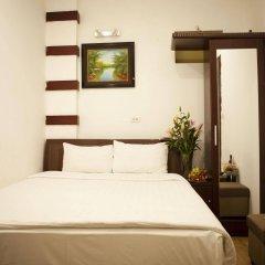 Hanoi Vision Boutique Hotel комната для гостей фото 4