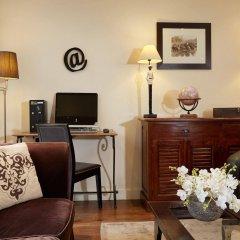 Отель Antin St Georges Франция, Париж - 12 отзывов об отеле, цены и фото номеров - забронировать отель Antin St Georges онлайн комната для гостей фото 4