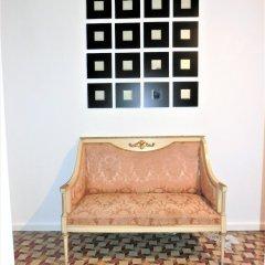Отель Total Valencia Vintage Валенсия сейф в номере