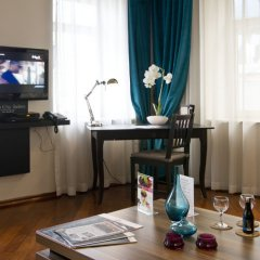 Pera City Suites Турция, Стамбул - 1 отзыв об отеле, цены и фото номеров - забронировать отель Pera City Suites онлайн удобства в номере фото 2