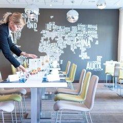 Отель Novotel Gdansk Centrum Польша, Гданьск - 5 отзывов об отеле, цены и фото номеров - забронировать отель Novotel Gdansk Centrum онлайн фото 5