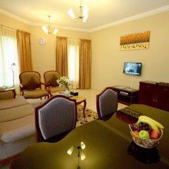 Отель Апарт-Отель Emirates Stars Sharjah ОАЭ, Шарджа - 1 отзыв об отеле, цены и фото номеров - забронировать отель Апарт-Отель Emirates Stars Sharjah онлайн комната для гостей фото 2
