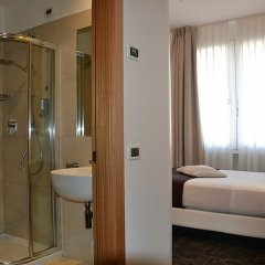 Elite Hotel Residence ванная