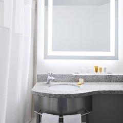 Radisson Hotel New York Wall Street ванная