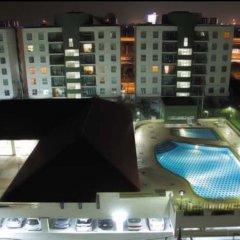 Отель Parkview Viphavadi Don Mueang Бангкок развлечения