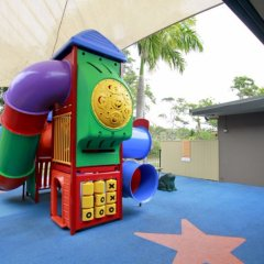Cannonvale Reef Gateway Hotel детские мероприятия