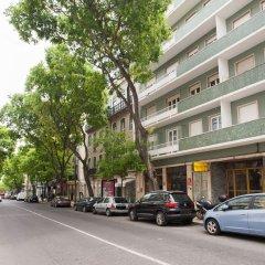 Отель Be Lisbon Hostel Португалия, Лиссабон - отзывы, цены и фото номеров - забронировать отель Be Lisbon Hostel онлайн