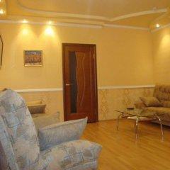 Гостиница Калипсо комната для гостей фото 2
