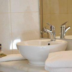 Отель Acropolis Museum Boutique Афины ванная