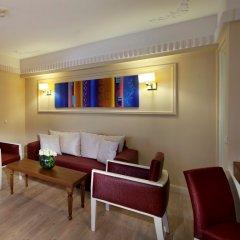 Euphoria Hotel Tekirova интерьер отеля