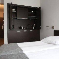 Отель Golden Tulip Gdansk Residence в номере фото 2