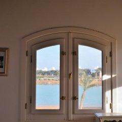 Отель El Gouna Villa 2 bedrooms with Garden комната для гостей фото 3