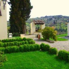 Отель Villa Poggio Ai Merli фото 9